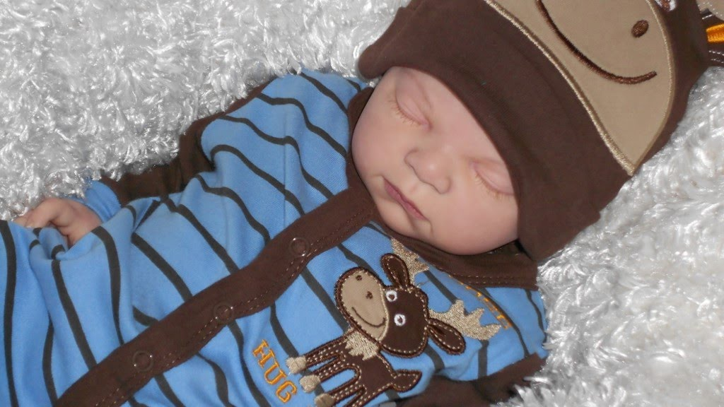 Reborn Silicone Babies! Cheap Reborn Baby Dolls For Sale!