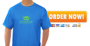 I.Robics Shirts. Order Yours Now. Safe Checkout.