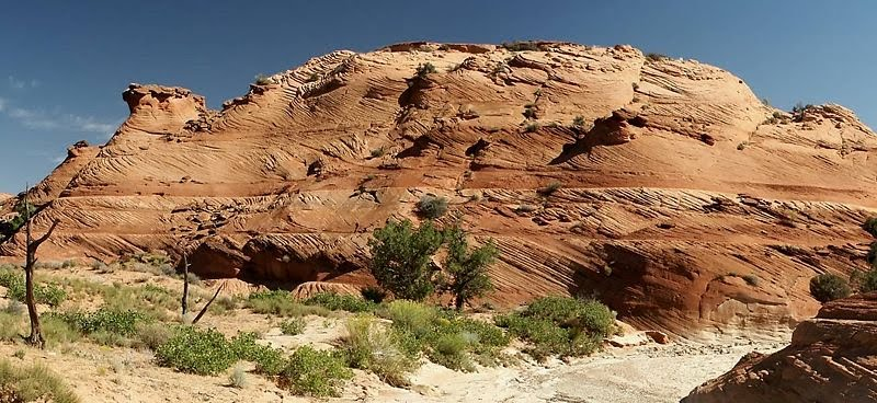 Red-beds-geology