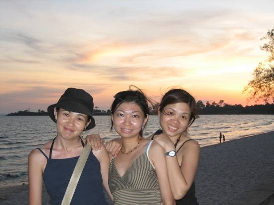 Adult Guide in Krong Koh Kong