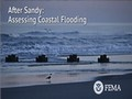 Video explaining the effects of SuperStorm Sandy on NJ/NY communities