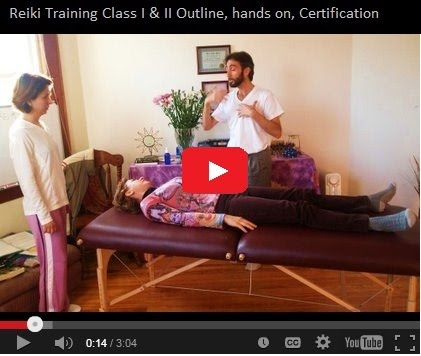 reiki4us - Reiki Training Classes and Healing - NYC & NJ