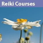 Reiki Courses & Offerings