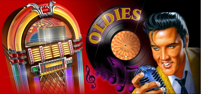 Elvis met Jukebox & Oldies