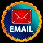 Mail - Button (Rond met Tekst)
