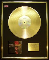 James Brown - Golden Record