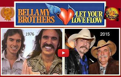 Bellamy Brothers - Let Your Love Flow (ok)
