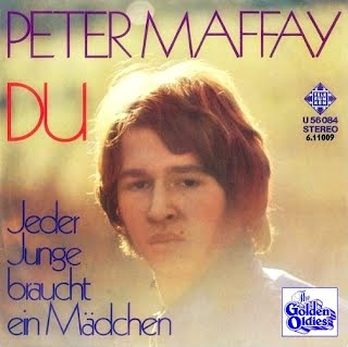 Peter Maffay - DU (Single Hoes)