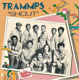 Trammps - Shout (Single hoes)