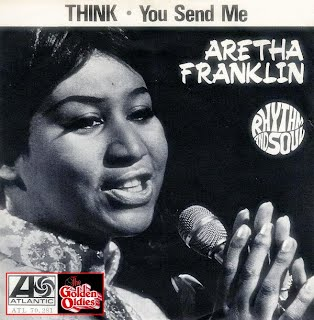 Aretha Franklin - Think (Singlehoes 1968)