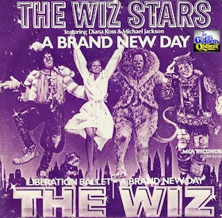 WIZ - A Brand New Day (Singlehoes)
