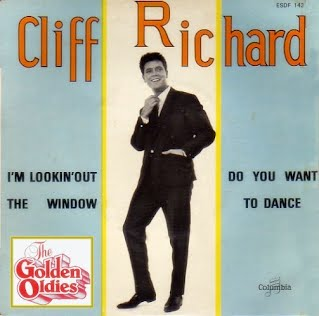 Cliff Richard - Do You Wanna Dance (Singlehoes)