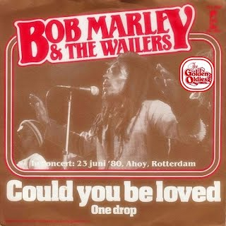 Bob Marley - Could You Be Loved (Singlehoes)