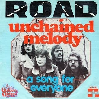 Road - Unchained Melody (Singlehoes)