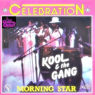 Kool & the Gang - Celebration (Singlehoes)