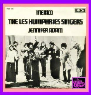 Les Humphries Singers - Mexicov(Singlehoes)