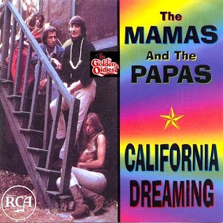 Mamas & The Papas - California Dreamin' (Singlehoes)