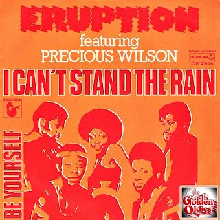 Eruption - I Can't Stand The Rain (Singlehoes)
