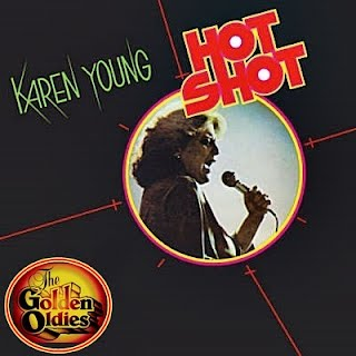 Karin Young - Hot Shot (de Goeie)