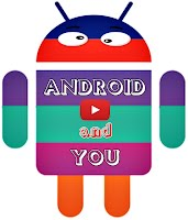 Android & You (Logo)