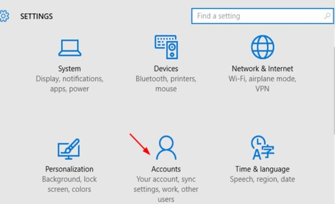 SOLVED]How To Remove Microsoft Account From Windows 10?