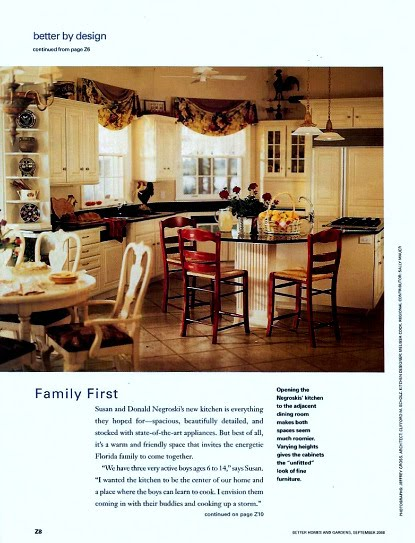 Better Homes And Gardens 2000
