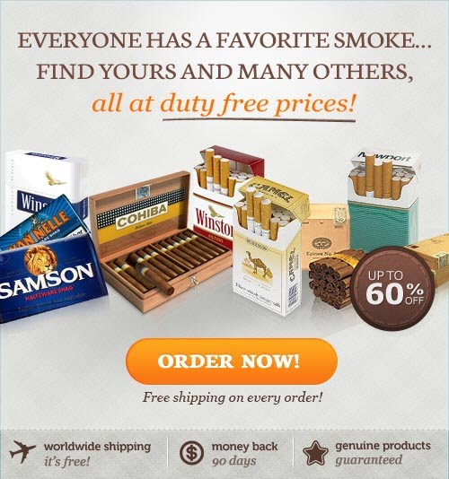 Where to buy cigarettes in USA nh