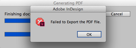 Troubleshooting Tips To Fix InDesign