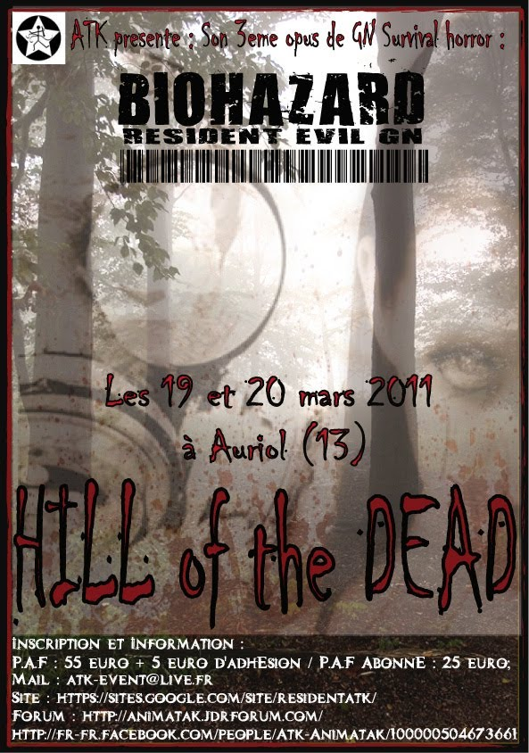 Hill of the dead 19-20 mars 2011 à Auriol (13) Affiche-HD-2011vs03