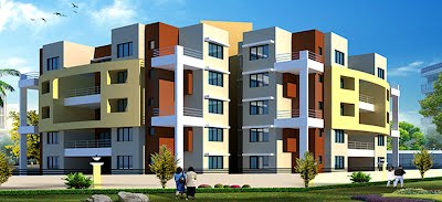 2 BHK property in Roha
