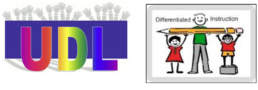 Udl Differentiated Instruction Content Based Strategies And Resources