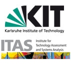KIT-ITAS Germany