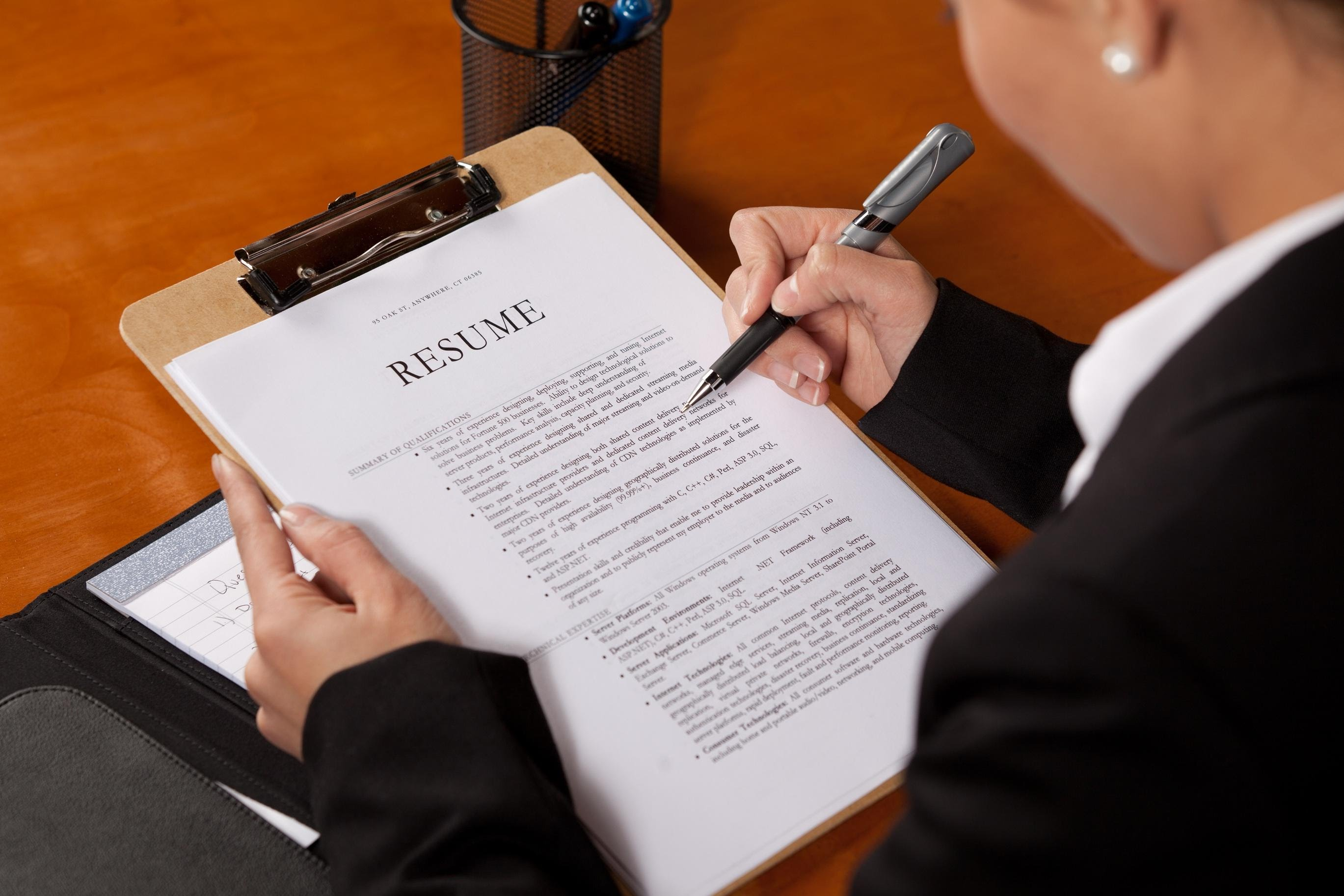 You Can Learn Federal Resume Writing Service Reviews To Be Aware Of  Existing Services And Your Opportunities.