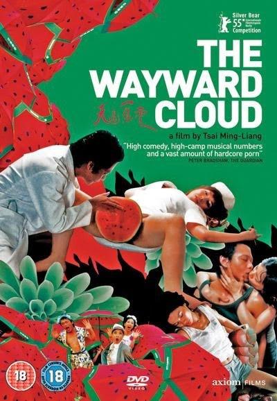 The Wayward Cloud 2005 DVDrip x264 AC3 ~ Mây nhưng không Mưa