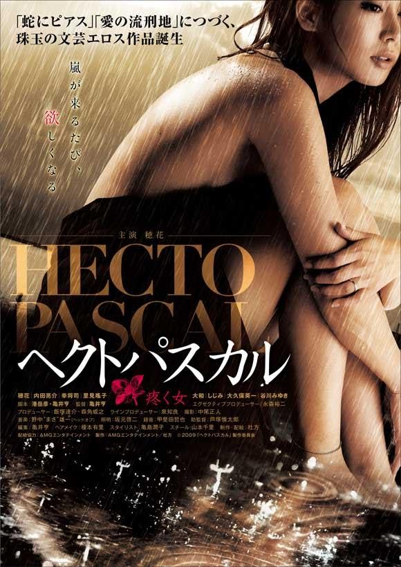 Hectopascal 2009 DVDRip XviD ~ Bão Lòng