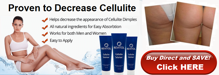 Revitol Cellulite Solution Revitol Canada
