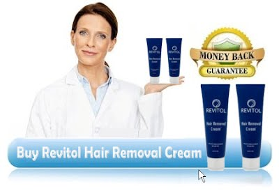 Revitol Hair Removal Cream Revitol Cream