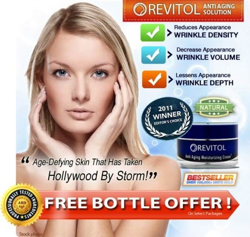 Image result for Revitol Anti Aging Cream