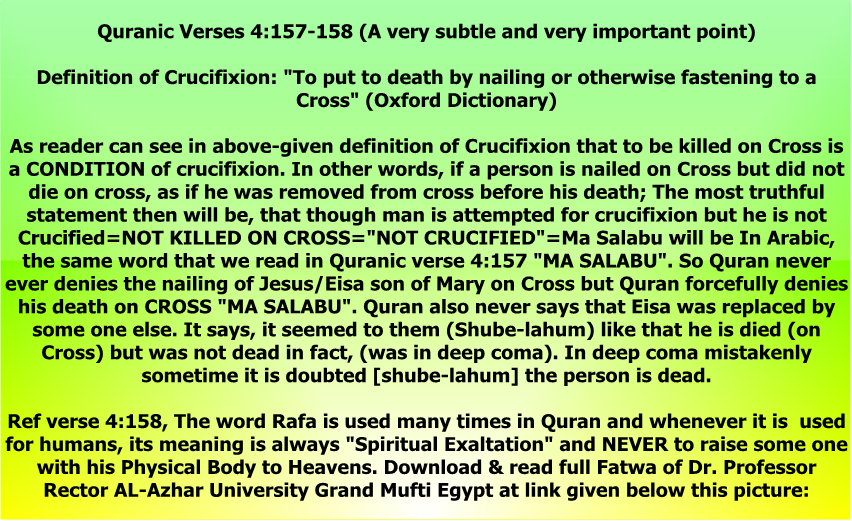 http://sites.google.com/site/reviversoftruth/home/what-top-sunni-scholars-of-past-and-present-have-said-about-the-ascension-and-return-of-eisa-jesus/QuranVerse4_157-158.png