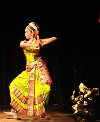 Dance - Reviving Our Roots