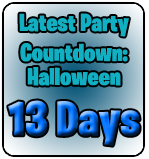 Rokhopper987's Updating CP Party Countdown!