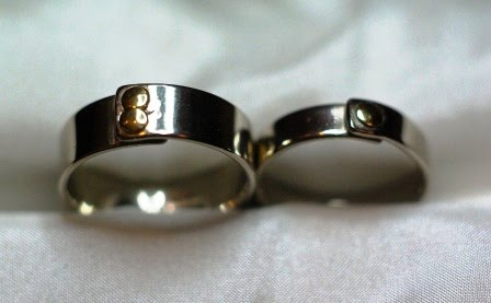 2mm Wedding Band 63 Nice This pair or feather