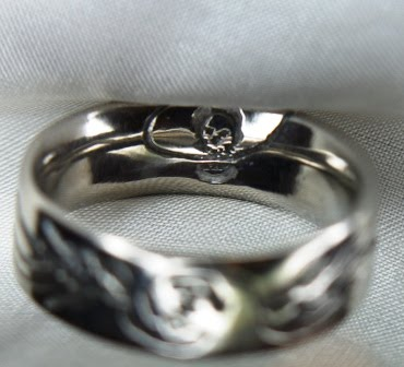 Skull Wedding Rings 83 Luxury He also wanted a