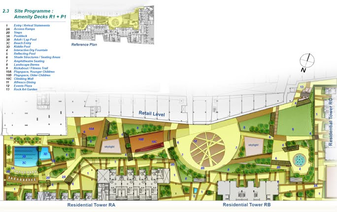 Projects Landscape Design Land Planning Rick Hilario Ii Msc