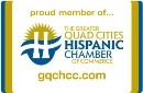 Hispanic Chamber of Commerce Member