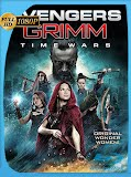 Avengers Grimm: Time Wars (Video 2018)