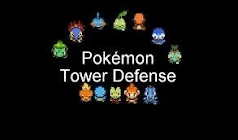 pokemon-tower-defence