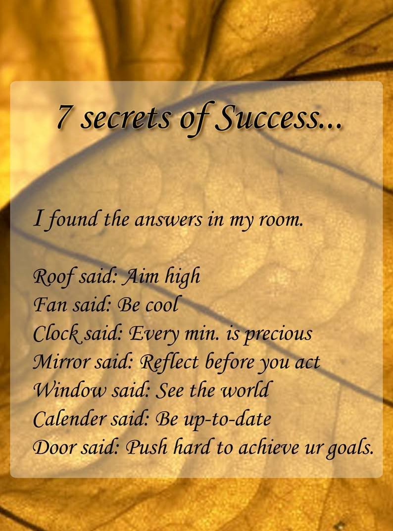 7 Success image