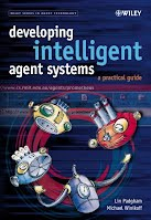 Developing Intelligent Agent Systems using Prometheus Methodology Book Cover