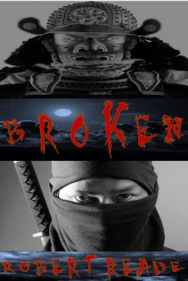 http://www.amazon.com/Broken-prelude-Robert-Reade-ebook/dp/B00LDT921U
